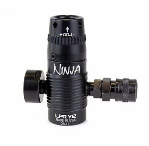 ninja regulator