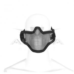 invader face mask