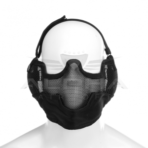 invader face masker